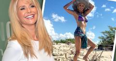 Christie Brinkley Bikini Body