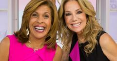 Kathie Lee Gifford Pick For Hoda Kotb Replacement