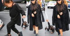 Kim Kardashian Divorce Rumors North West Toy Shopping