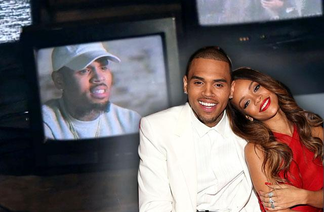 //Chris Brown Suicide Assault Rihanna Documentary