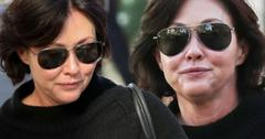 Shannen Doherty Christmas Shops With Mom After Cancer