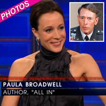 //who is paula broadwell post