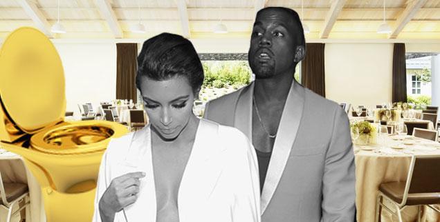 //kim kardashian and kanye west
