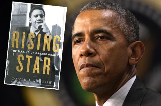 //barack obama book secrets PP
