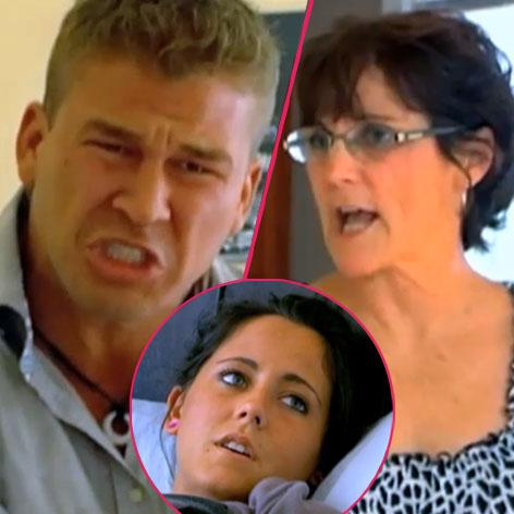 //nathan griffith jenelle barbara evans