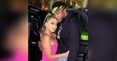 larsa pippen malik beasley breakup cheating scandal rf