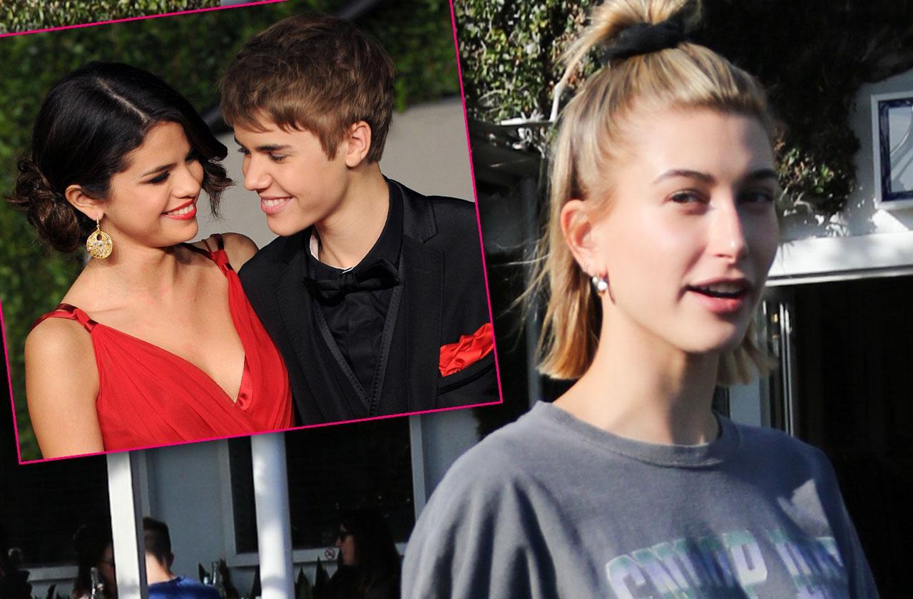 Hailey Baldwin Insecure Message Justin Bieber Selena Gomez