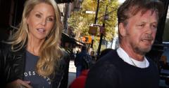 Christie Brinkley John Mellencamp Won't Get Engaged