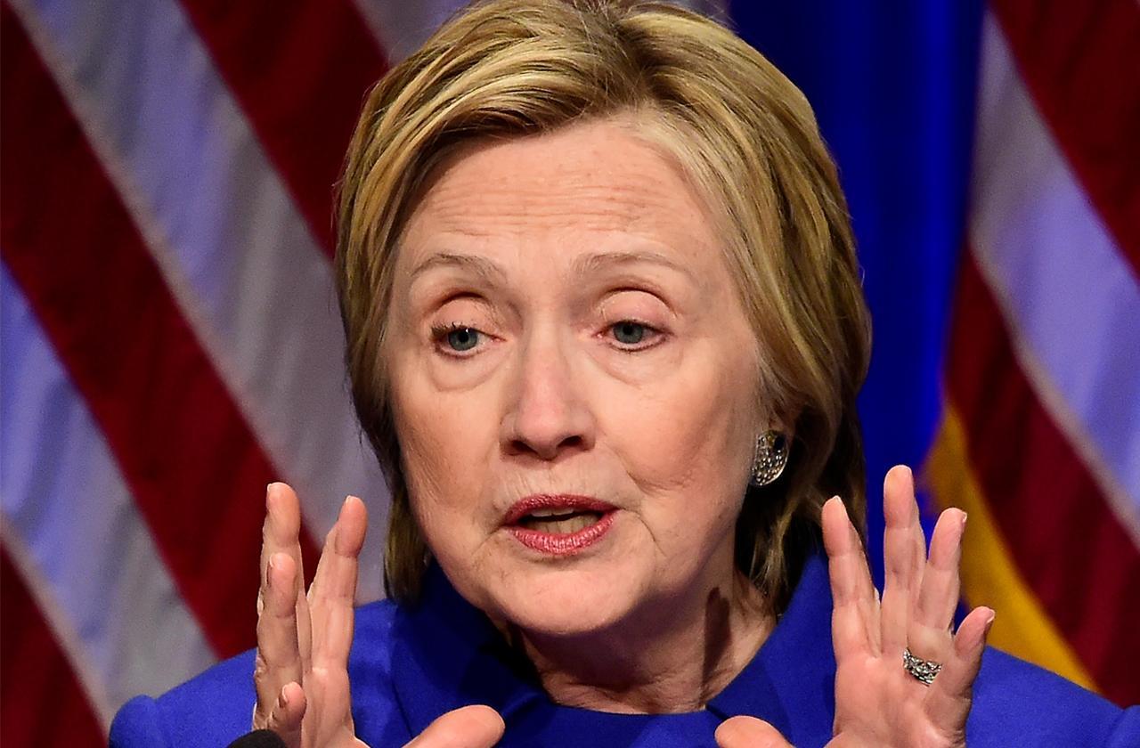 //Hillary clinton memoir chardonnay
