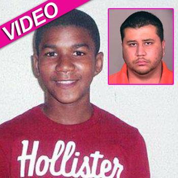 //trayvon martin murder controversy florida