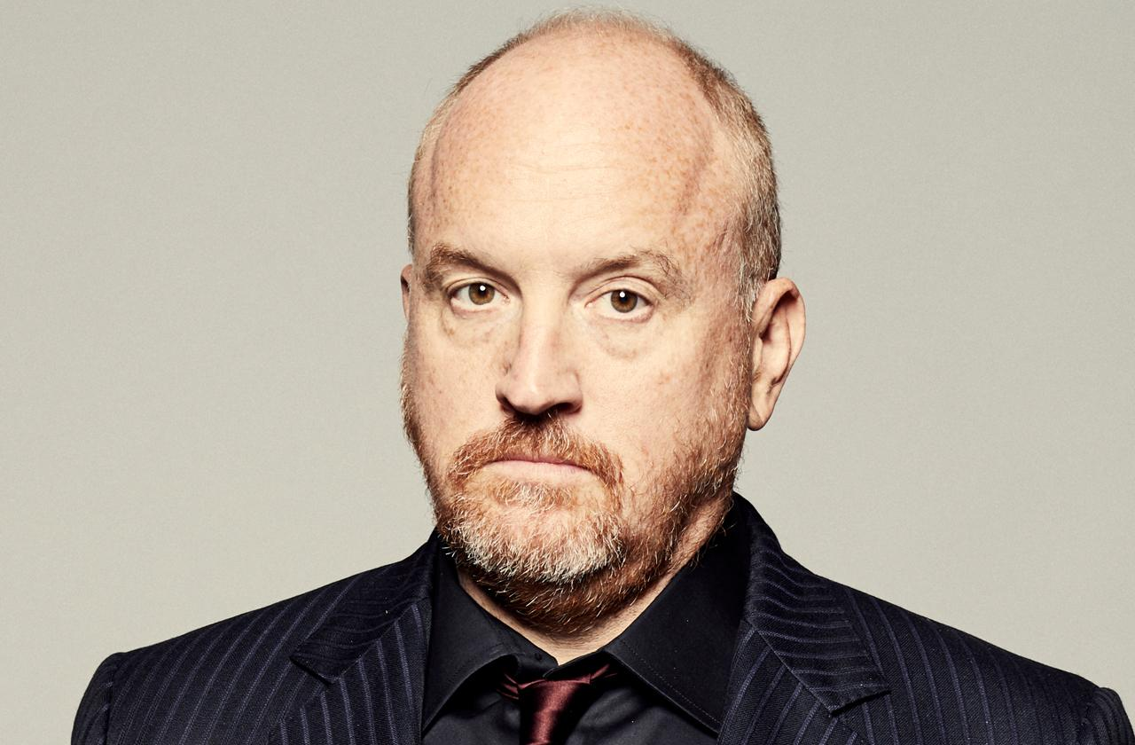 Louis C.k. Sexual Misconduct