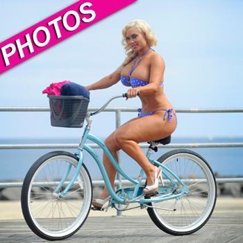 //coco bike bikini post