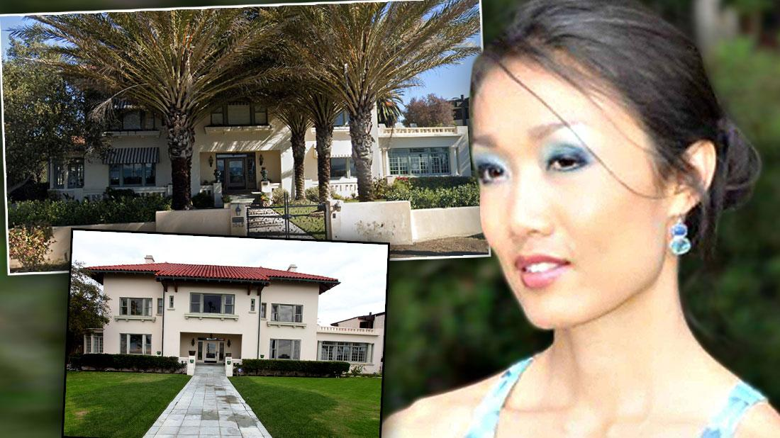 House Of Horrors For Sale Years After Rebecca Zahau Was Found Hanging Naked From Balcony