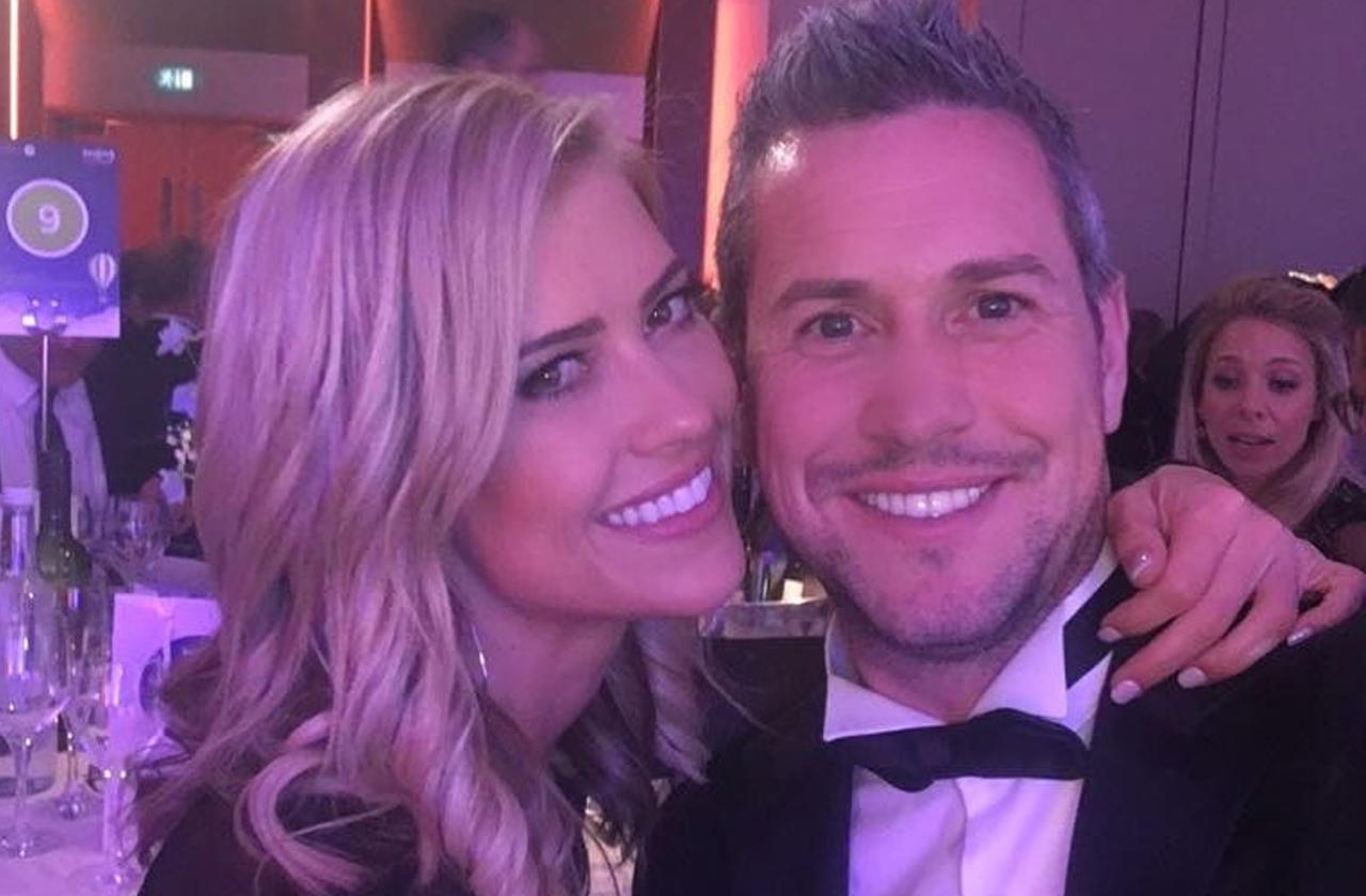 christina el moussa filming new show with boyfriend ant anstead