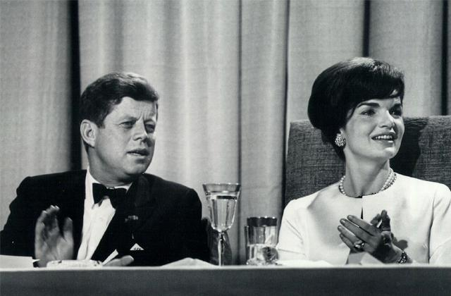 jackie kennedy rejects marriage proposal