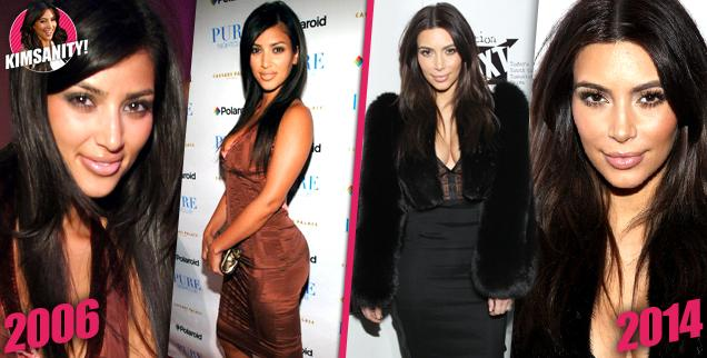 //bring back the old kim fans beg kardashian to stop plastic surgery odd fashion wide