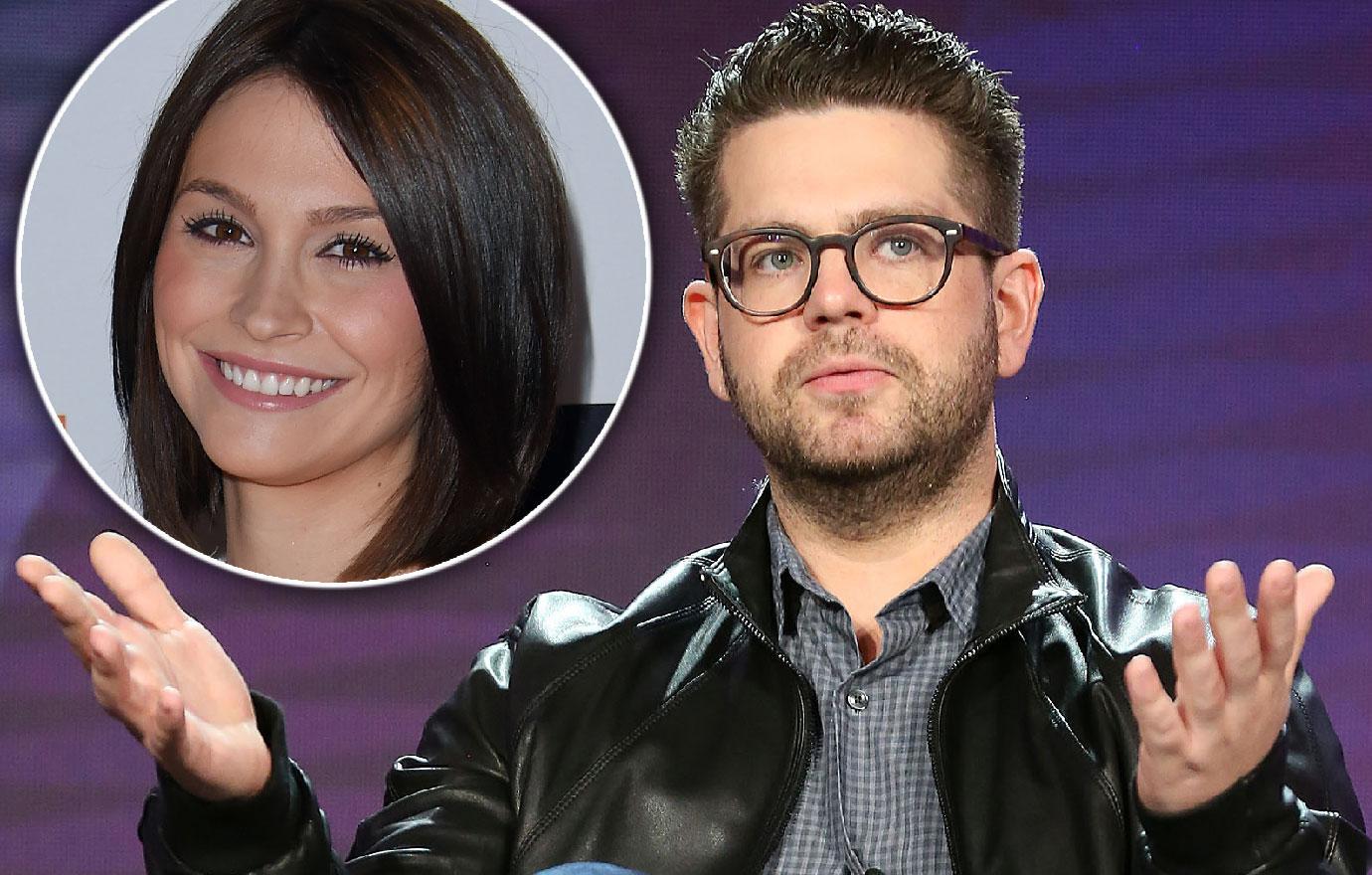 Jack Osbourne Gives Ex Wife $1 Million In Divorce