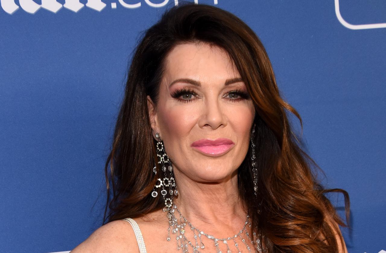 Lisa Vanderpump Rumors She's Refusing To Return To RHOBH