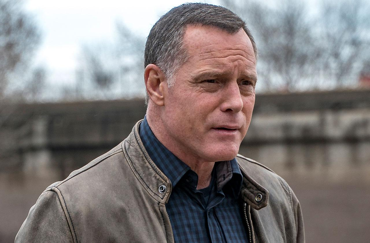 Jason Beghe Files For Divorce