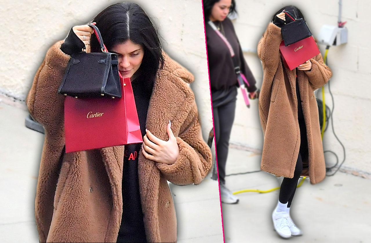 Kylie Jenner Jordyn Woods Cheating Scandal Tristan Thompson