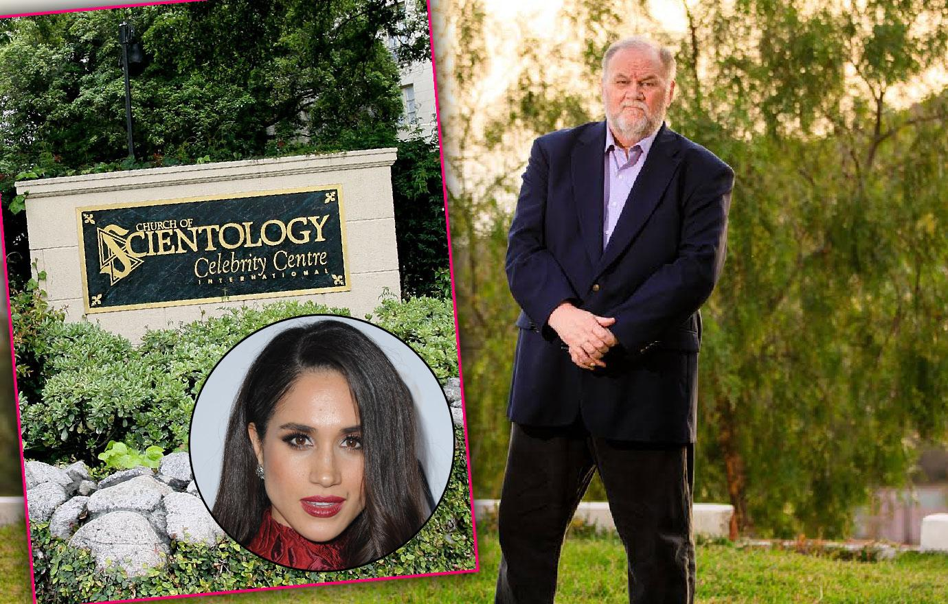 //thomas markle compares royal family to scientologists pp
