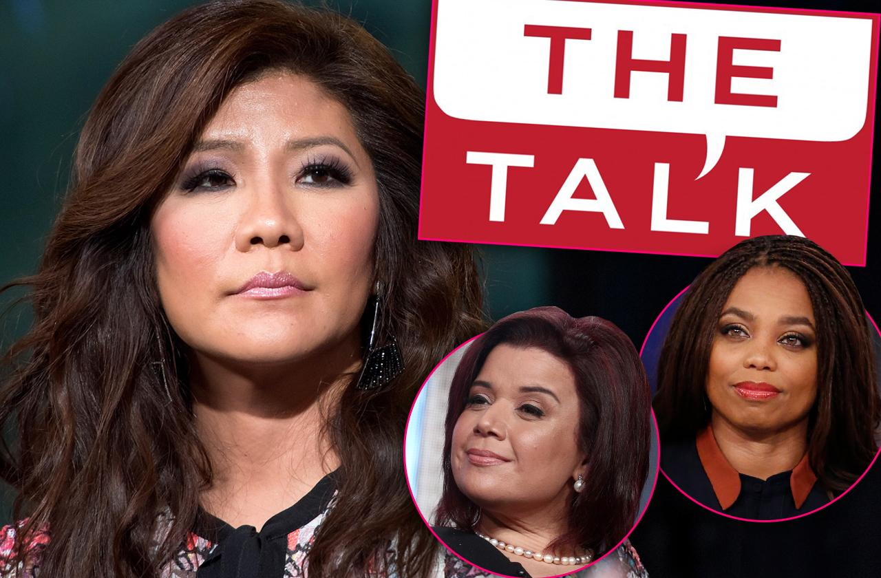 Revealed The Talk Looking For A New Co-Host To Replace Julie Chen