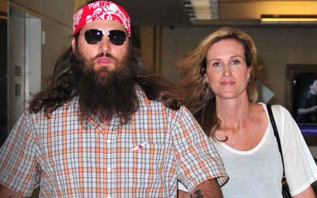 Korie Robertson 'Duck Dynasty' Medical Crisis