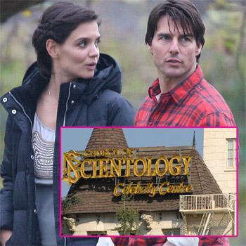 //tom cruise scientology divorce
