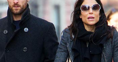 //bethenny frankel jason hoppy unhappy splash