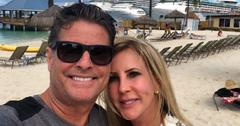 Vicki Gunvalson In Bahamas With Boyfriend After Kelly Dodd Diss
