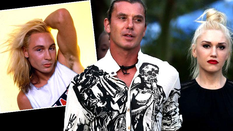 Gwen Stefani Gavin Rossdale Divorce Gay Affair Marilyn Phone Call