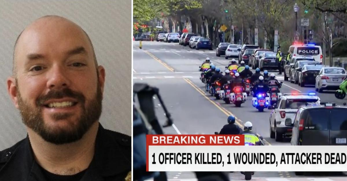 capitol officer dead pp