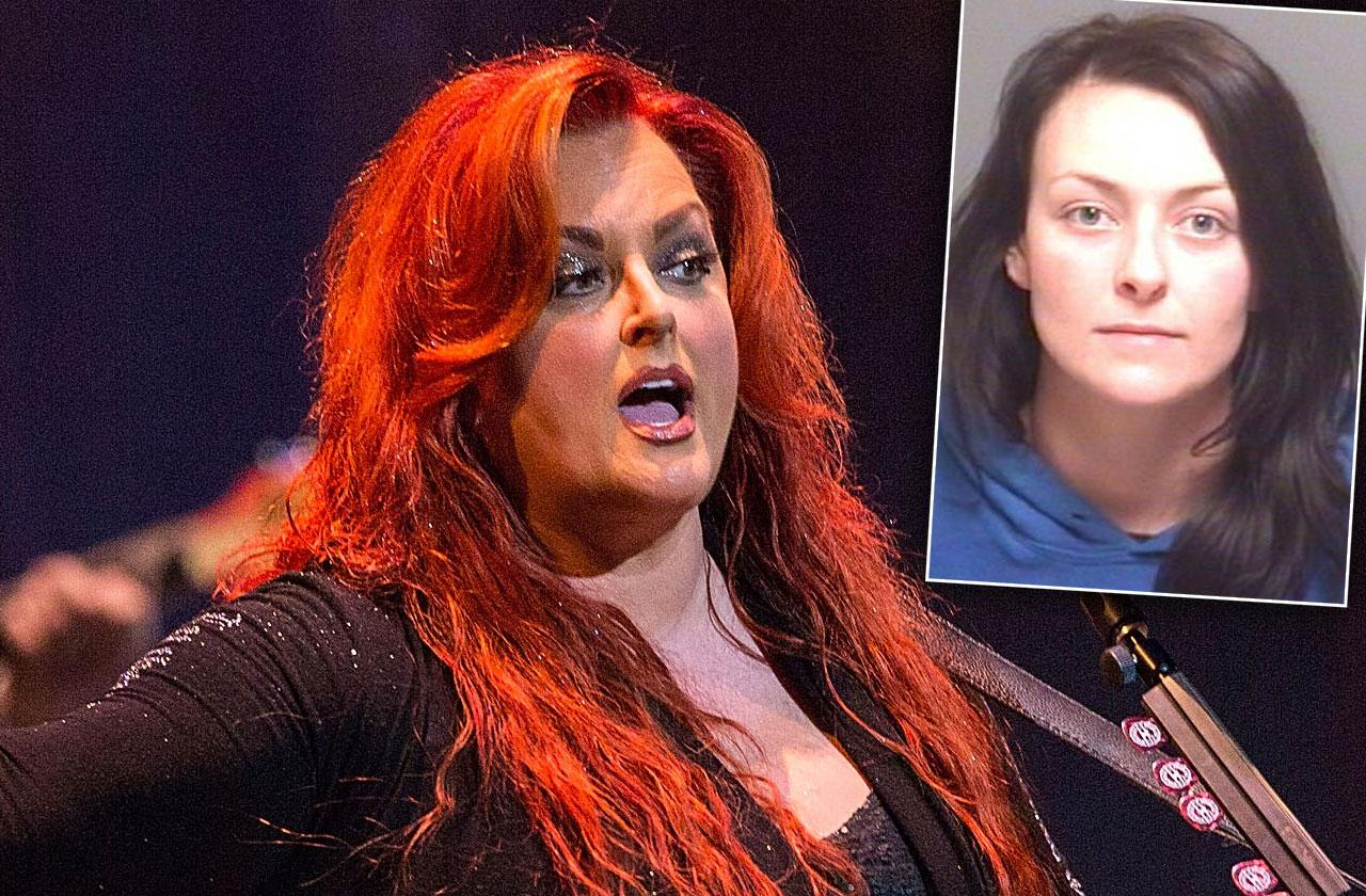 wynonna judd daughter grace pauline kelley sentenced eight years prison breaking probation