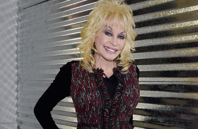 Dolly Parton National Enquirer Investigates