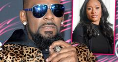 Woman Claims R Kelly And Handlers Plotted To Kill Her