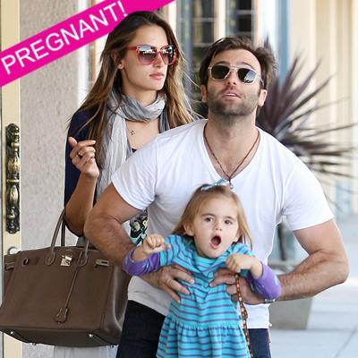 //ambrosio pregnant fame post