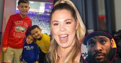 Kailyn Lowry Announces She's Pregnant With Fourth Child