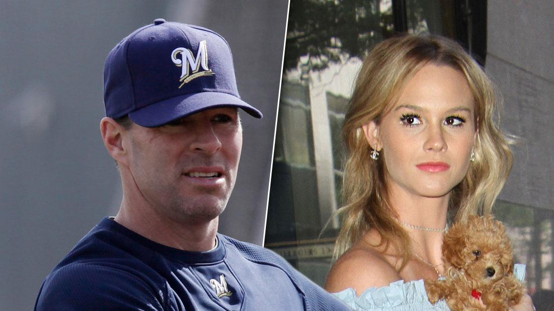 Police Called For The Third Time To Meghan & Jim Edmonds's Home