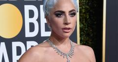 Lady Gaga Upset Golden Globe Award Loss