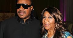 Aretha Franklin – Stevie Wonder Remembers Legendary Singer