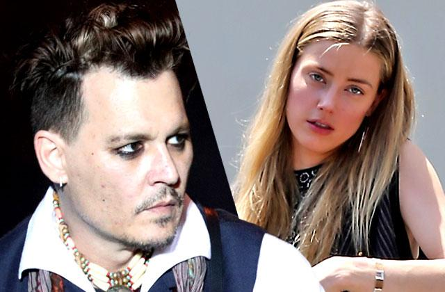 //johnny depp amber heard divorce private confidentiality agreement pp