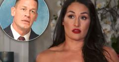 //Nikki Bella Calls Off Wedding John Cena Second Time pp