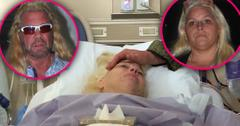 Beth Chapman Placed In Medically Induced Coma