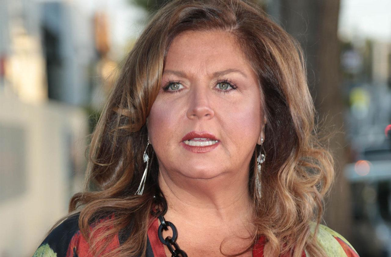 //Abby Lee Miller Prison Release Halfway House