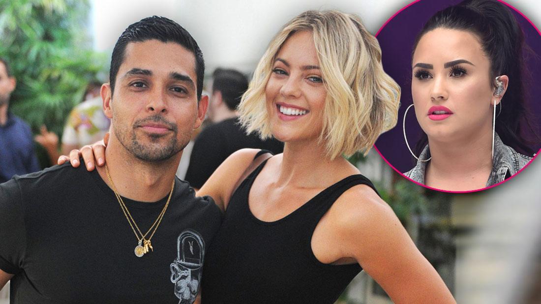 Demi's Heartbreak: Wilmer Valderrama Engaged To Model Girlfriend Amanda Pacheco