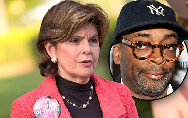 Gloria Allred Open Letter Spike Lee