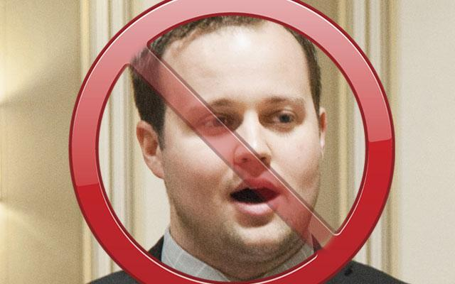 Josh Duggar Sex Scandal -- Brothers Don't Want To Be Like Him