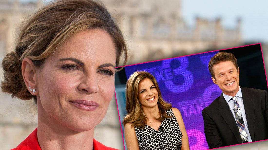 Natalie Morales Leaving 'Access Hollywood' After Being Fired