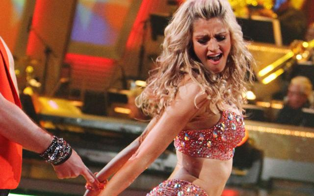 Erin Andrews $75 Million Stalker Trial Dancing With Stars