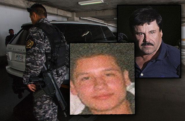 El Chapo Son Kidnapped Gunmen Abduct Mexican Restaurant